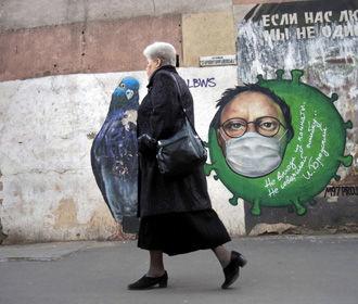 Украинцы назвали главные страхи от эпидемии коронавируса
