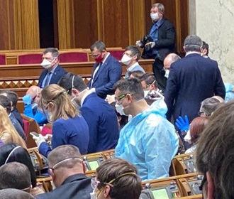 Внеочередное заседание Рады может состояться 9 апреля - нардеп