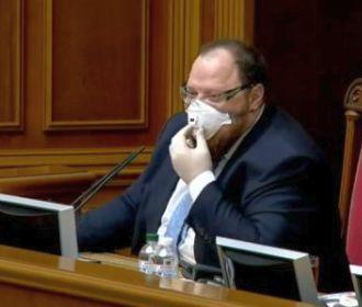 Проведение референдума может стоить около 12 миллиардов - Стефанчук