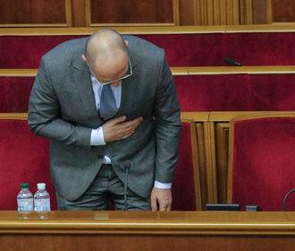 Шмыгалю доверяют только 14% украинцев