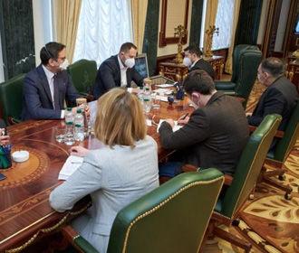 Зеленский заявил, что карантин дает результаты