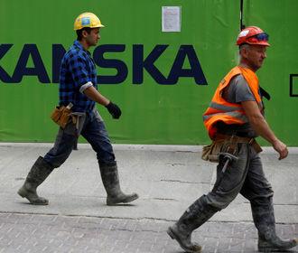 Треть украинских гастарбайтеров в Польше потеряла работу