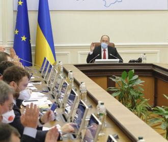 Кабмин отозвал проект постановления о назначении Уруского вице-премьером