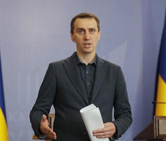 Феномен Николаевской области будет подробно рассмотрен - Ляшко