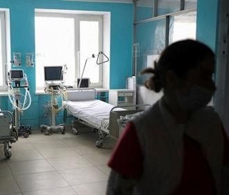 Уровень смертности от коронавируса в Украине колеблется от 2,7% до 2,9%