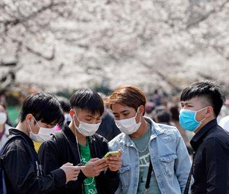 Япония с 7 апреля введет режим ЧС