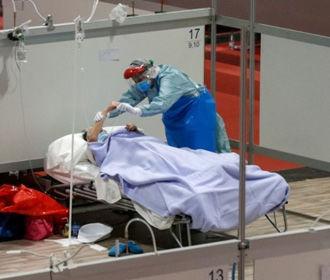 ВОЗ ожидает рост смертности от COVID к зиме
