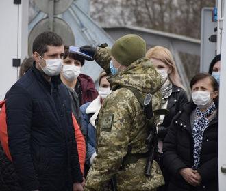 Кабмин хочет разрешить въезд иностранцам в Украину при условии их 14-дневной изоляции
