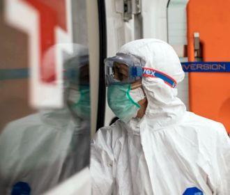 На Украине внедрят массовое тестирование на коронавирус