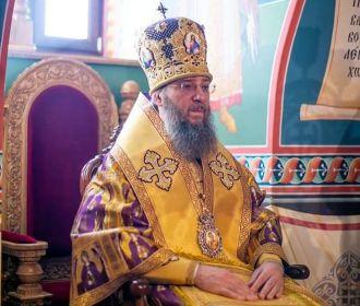 Управделами УПЦ рассказал об особенностях пасхальных богослужений в условиях карантина