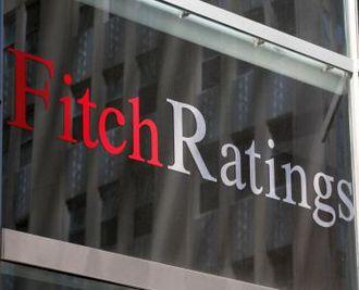 К концу года курс гривни упадет на 25% - Fitch Ratings
