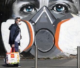 Пандемия коронавируса все еще набирает обороны - ВОЗ