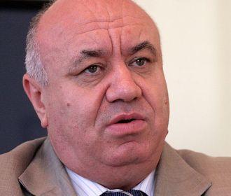Экс-глава МВД Цушко претендует на пост замминистра финансов