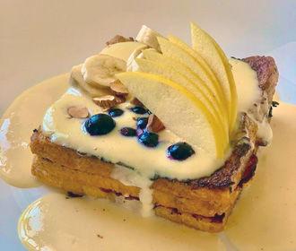 Романтика на карантине: рецепты завтраков для любимых от шеф-повара «Готовим вместе»
