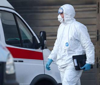 В Киеве в двух детсадах зафиксирована вспышка COVID-19