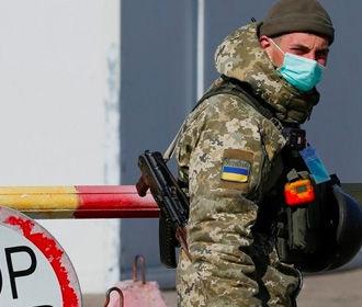 На Донбассе погибли двое украинских военных – штаб ООС