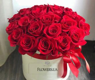 Flowers.ua: доставляем цветы и подарки по всей Украине