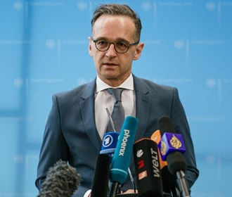 Глава МИД Германии позитивно оценил украинские реформы