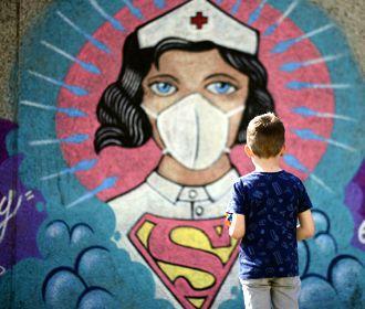 Количество больных коронавирус в мире превысило 8 миллионов
