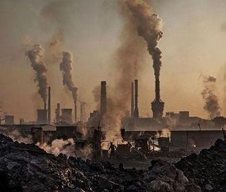 """Около половины жителей планеты дышат """"плохим"""" воздухом"""