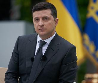 Зеленский подписал закон, усиливающий ответственность за угон