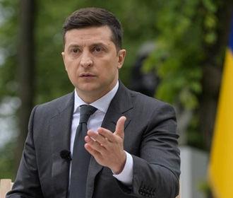 Зеленский подписал закон о функционировании электронного кабинета