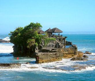 Бали будет закрыт для иностранцев до конца года