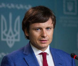 Экономических оснований для дефолта Украины нет - министр финансов