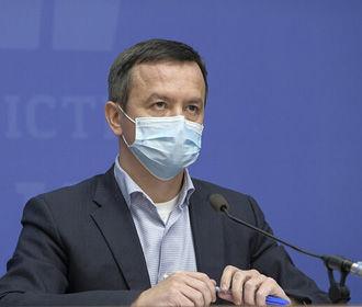 Минэкономики ожидает возобновления роста экономики Украины в IV кв.