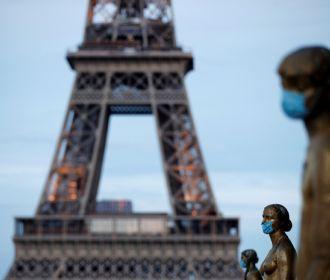 Восстановление экономики Франции приостановилось