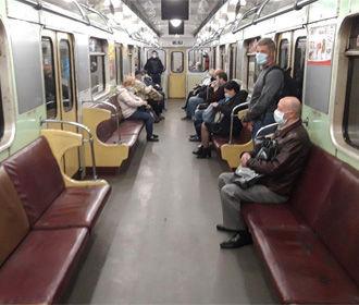 В Киеве с понедельника могут ограничивать вход в метро