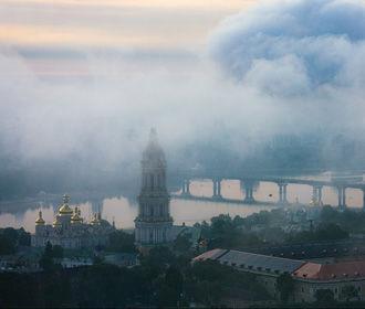 Сухо и прохладно будет в Украине в ближайшие дни