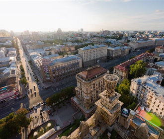 В Украине сохранится прохладная погода