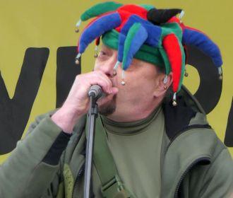 Зеленский подал в суд на Пояркова