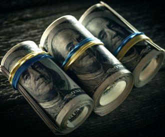 Минфин назвал сумму выплат по госдолгу