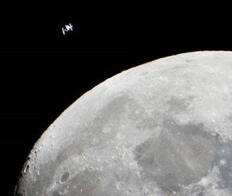 Найден способ построить город на Луне