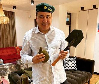 Саакашвили допустил исчезновение Грузии