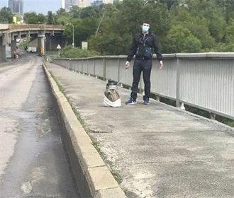 """""""Минера"""" моста Метро проверят на алкоголь и наркотики"""