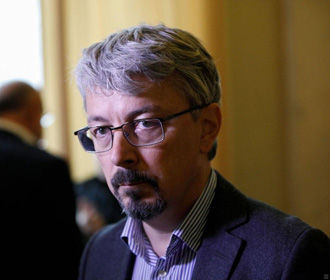 Закон о медиа нужно принять в первую очередь – Ткаченко