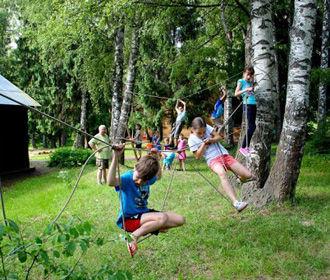 Президент хочет провести аудит летних лагерей в Украине