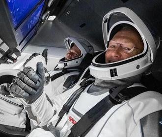 Crew Dragon с астронавтами вернется на Землю в августе