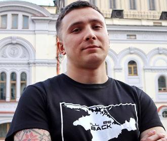 Апелляционный суд оставил Стерненко под домашним арестом