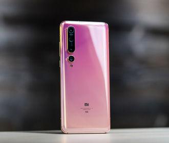 Азиатский производитель смартфонов продолжает удерживать позиции на рынке