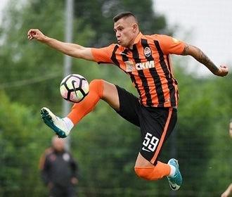 Турецкий топ-клуб приобретет еще одного украинского футболиста