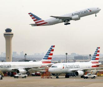 Пассажиры обвинили авиакомпанию American Airlines в расовой дискриминации