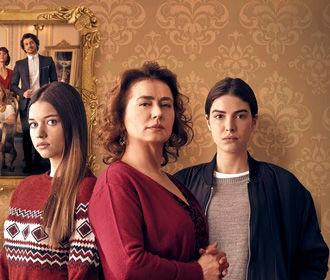 Мелодрама, которую посмотрят даже мужчины: на «Интере» – премьера турецкого сериала «Госпожа Фазилет и ее дочери»