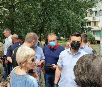 Тищенко посылал помощника не только за водой и лимонами, - блогер Хурсин
