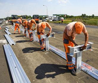 В следующем году отремонтируют 7 тысяч километров дорог - Минфин