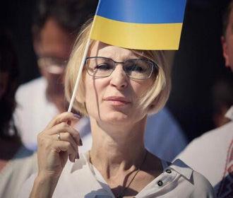 Лиза Богуцкая: «Я – фашистка»