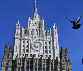Москва предостерегла Вашингтон от вмешательства в дела Белоруссии